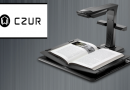 Czur Overhead Scanners