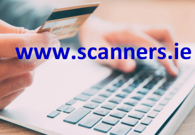 Visit our webshop scanners.ie