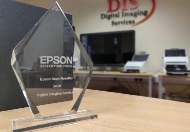 Epson Scanner Reseller 2020